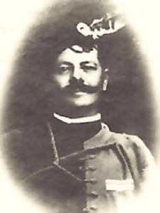 Rudolf Kunstelj (1865 - 1912)